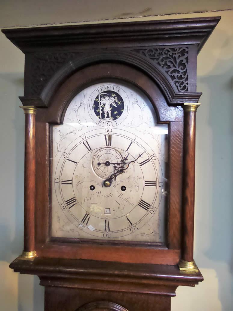 Antique Clocks Antique Longcase Clocks