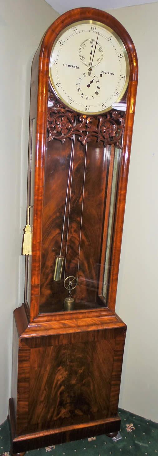 Antique Clocks Antique Regulators